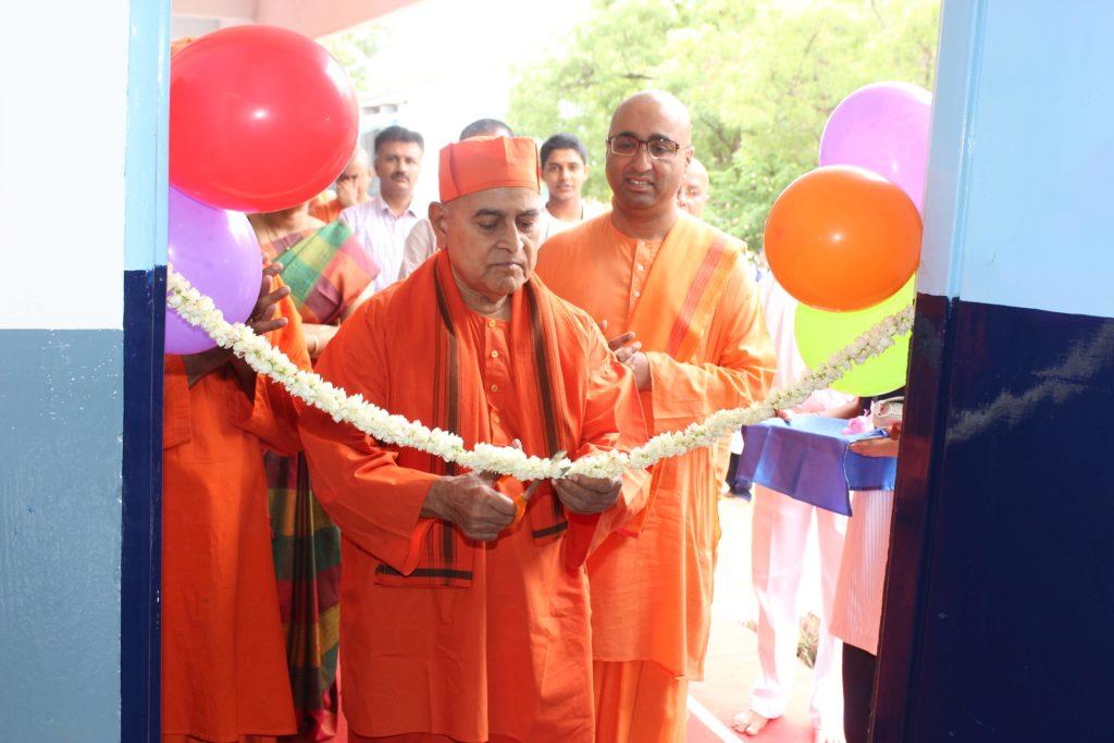 About us : Ramakrishna Mission Vidyalaya, Coimbatore – Ramakrishna