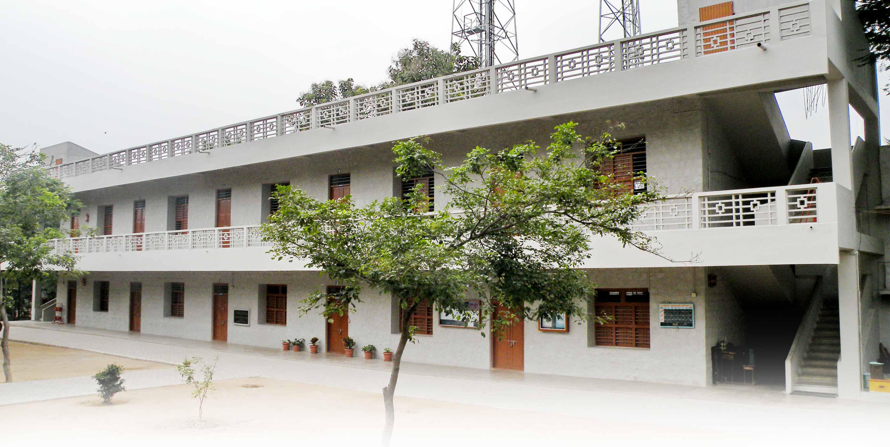 SSHSS – Tamil Medium – Ramakrishna Mission Vidyalaya
