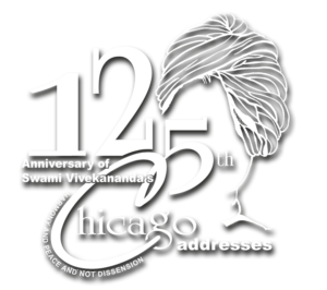 Commemoration of the 125th Anniversary of Swami
